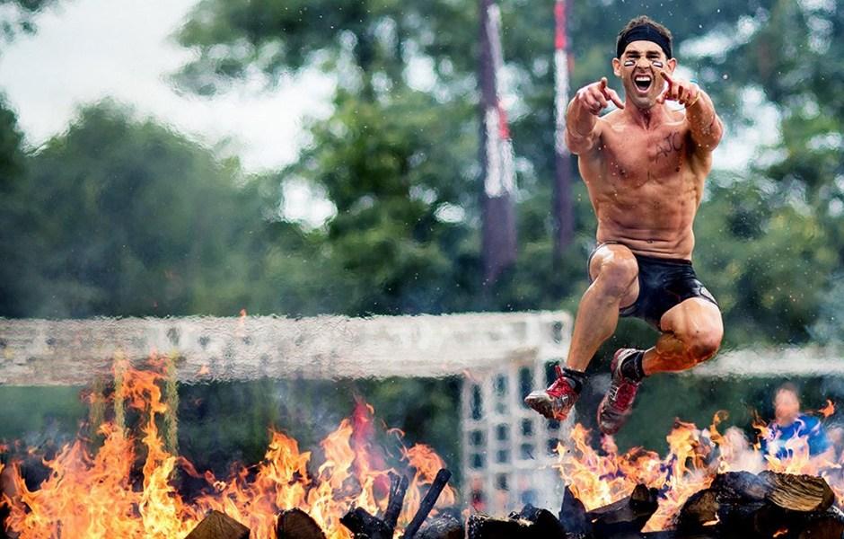 Workout spartan race 2017