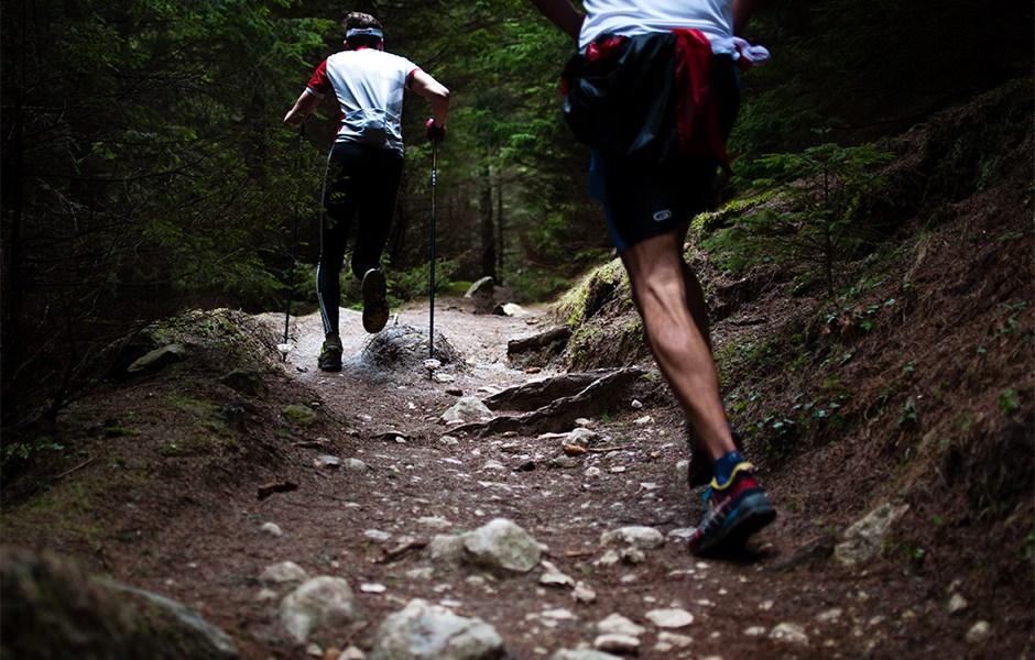 entraînement préparer un trail 20 km