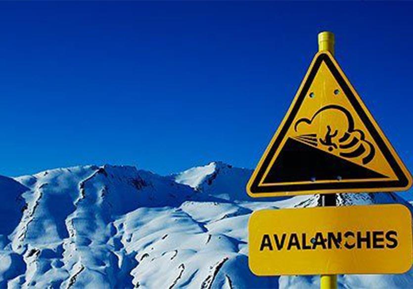 Avalanche : 10 modèles de risques à connaître