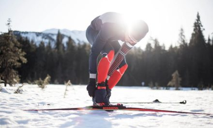 Ski de rando : les bonnes pratiques