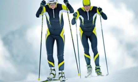 Ski de fond : Choisir ses chaussures et bâtons
