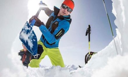 Comment choisir sa sonde neige et sa pelle