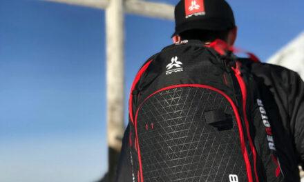 Sac airbag : comment bien le choisir pour skier en toute sécurité ?