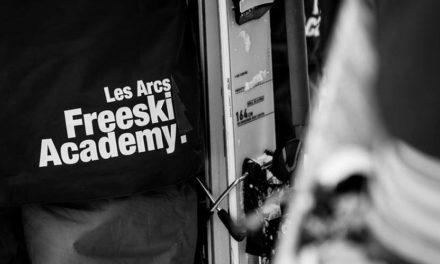 Freeski Academy : nouvelle structure pour les jeunes riders