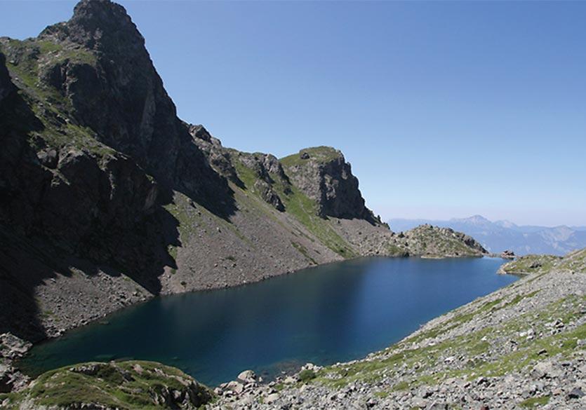 l'UT4M, un ultra-trail exceptionnel de 4 massifs