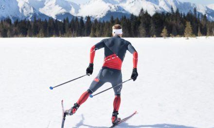 Comment choisir ses skis de fond ?