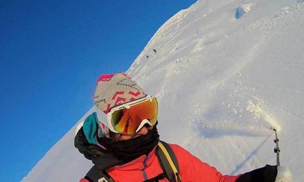 Le ski trip d'Audrey au Japon [Partie 1]