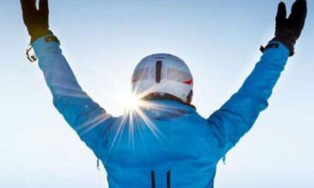 Morzine : 1ere piste de Yoga en France