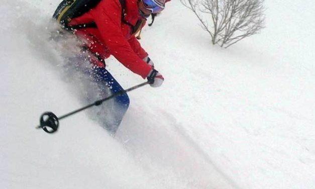 Le ski trip d'Audrey au Japon [Partie 2]