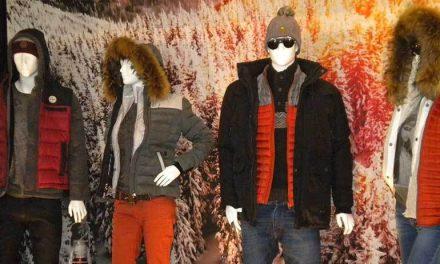 ISPO 2016 : Les nouveautés textiles