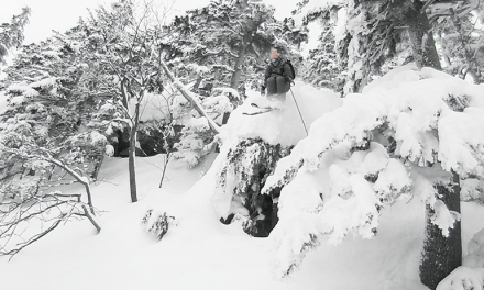 Le ski trip d'Audrey au Japon [Partie 3]