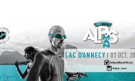 Evénement : un nouvel Ironman à Annecy