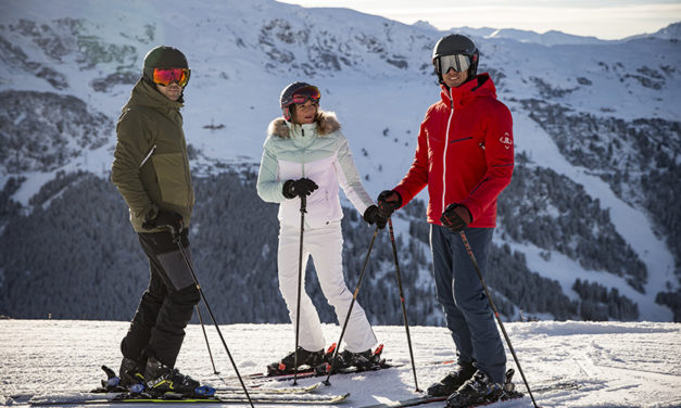 Bien choisir sa tenue de ski