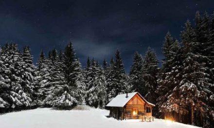Les plus belles nuits insolites à passer en montagne