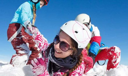 Profitez du ski, décompression garantie !