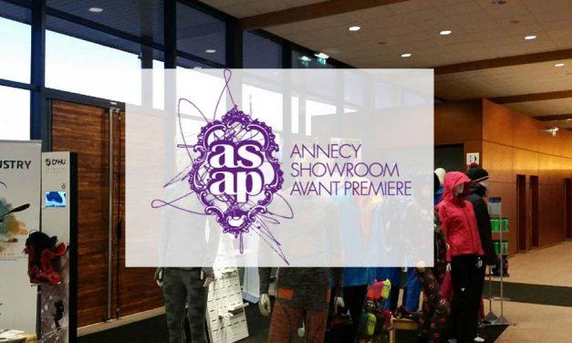 Reportage : Annecy Showroom Avant-Première 2017
