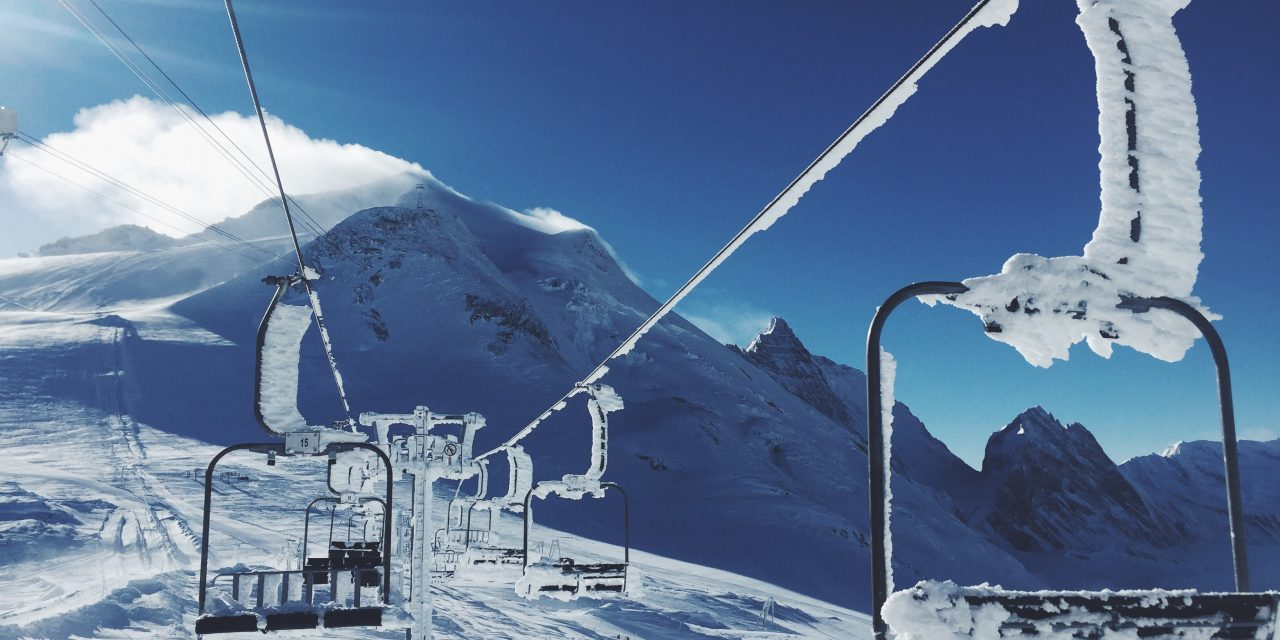 Les stations où trouver de la neige ce week-end