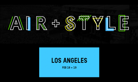 Air & Style Festival Los Angeles 2017