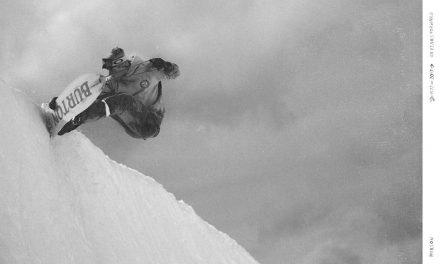 Burton US Open 2017 : Championnats du Monde de Snowboard