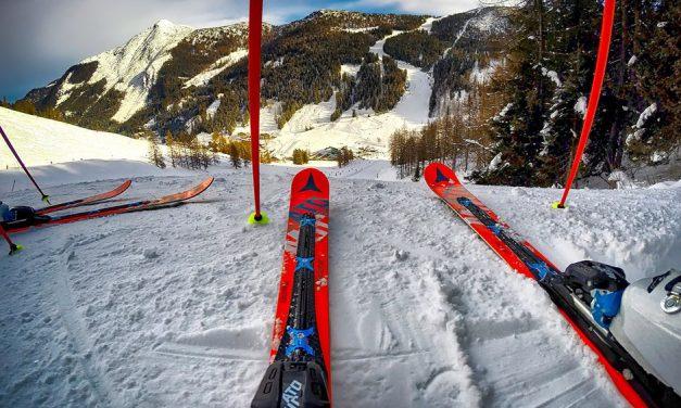 Les championnats du Monde 2017 à St-Moritz
