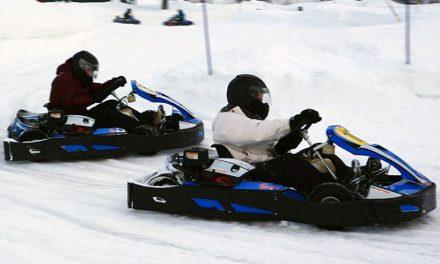 Ice Kart Trophy 2017