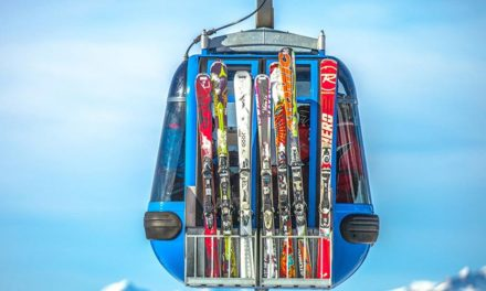 Notre expert Paul a testé pour nous les nouveautés skis 2017-2018