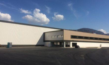 Ekosport déménage : nos nouveaux locaux à Saint Alban Leysse