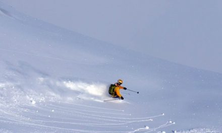 Le bon plan des Scott Powder Days !