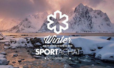 Salon Sport Achat 2017, regard sur les nouveautés textiles