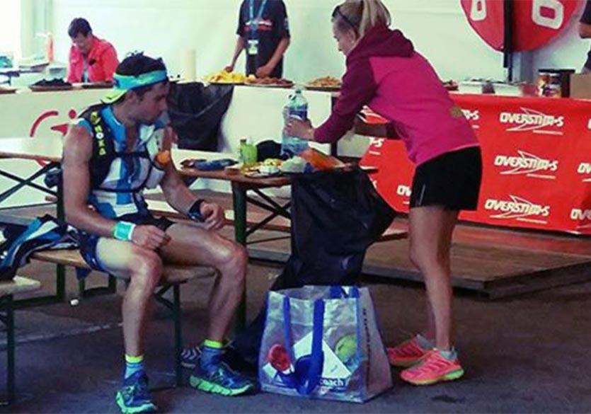 Nutrition en Trail Running : conseils et retours d'expérience