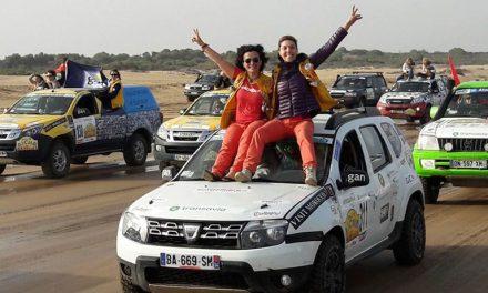 La 27ème édition du Rallye Aïcha des Gazelles