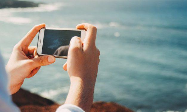 Les applications mobiles outdoor pratiques