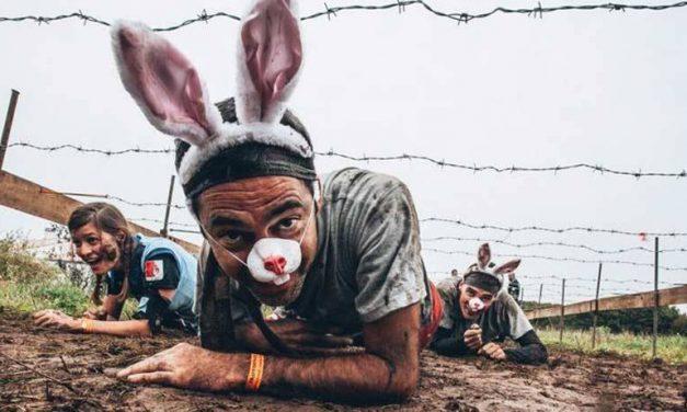 La Frappadingue : la référence des courses d'obstacles