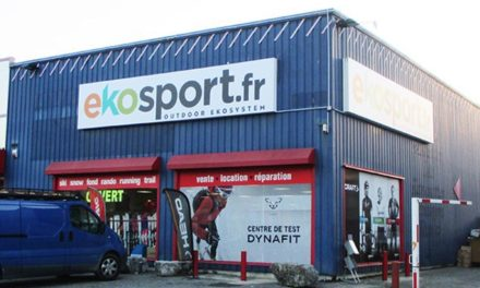 Liquidation du magasin Ekosport Landiers