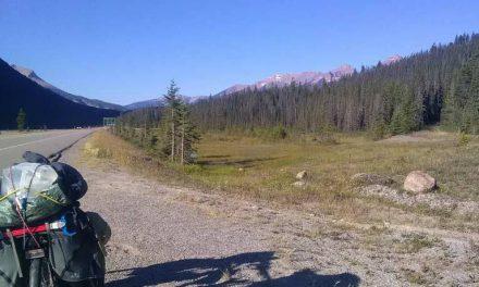 Une Beltran'che de vie : news #4 au cœur des montagnes des Rockies