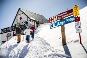 Ski Utah Eider Ekosport
