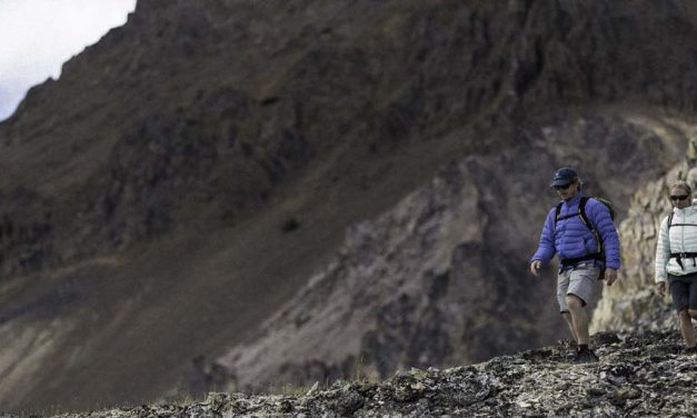 La doudoune Cerium LT Hoody, performance et poids… plume
