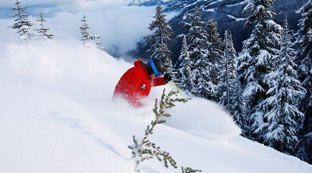 Jeux Olympiques d'hiver 2018 – Columbia