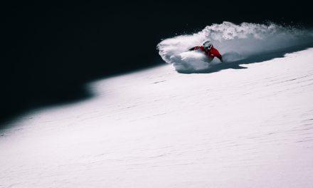 POC, ski safely …