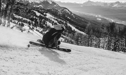 Présentation des chaussures de ski Nordica Speedmachine