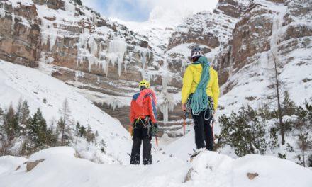Camp, marque de produits de montagne liée aux aventures verticales de longue date