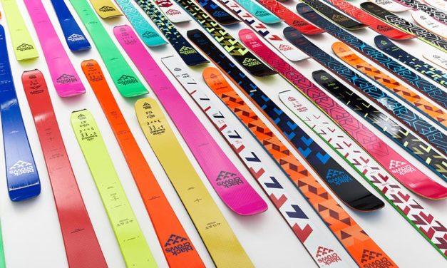 Ski test 2018 : les nouveautés Ski Freeride 2019