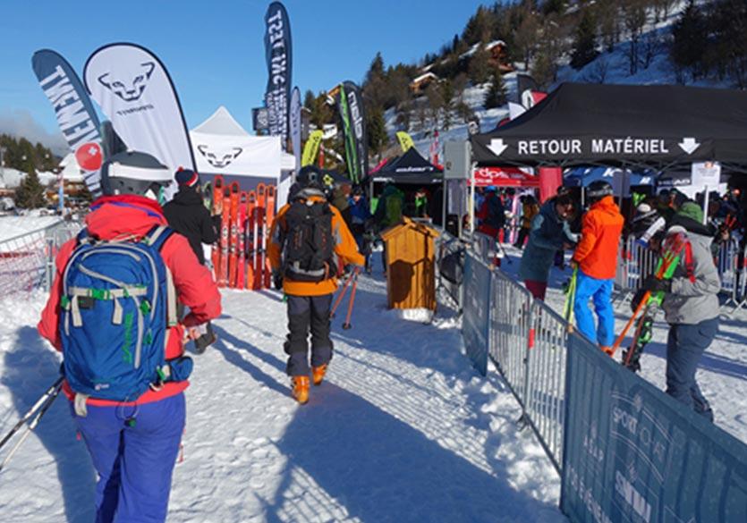 Ski test 2018 : les nouveautés Ski Alpin 2019