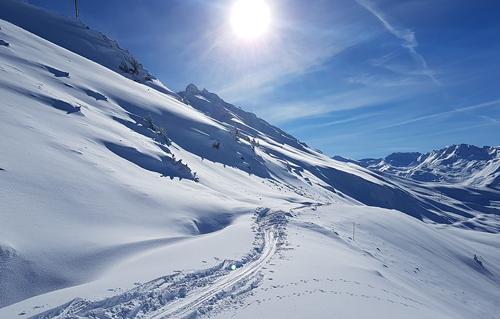 Reportage : tests de skis de randonnée et alpins 2019
