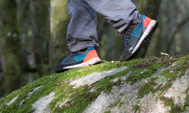 Millet Amuri, la chaussure d'approche nouvelle génération, innovante et versatile