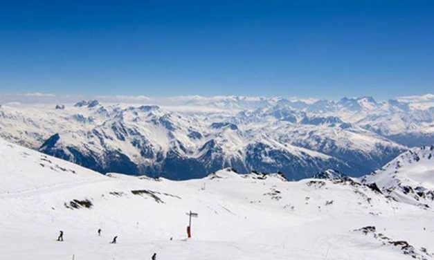 Stations de ski : où skier en avril ?