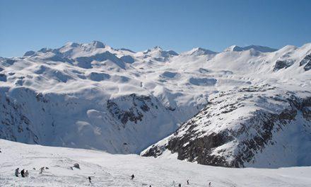 10 activités hors-ski à faire à Val d'Isère