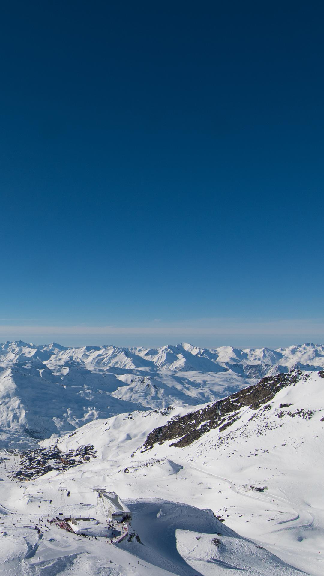Shooting Glacier - T.Loubere OT Val Thorens - 22