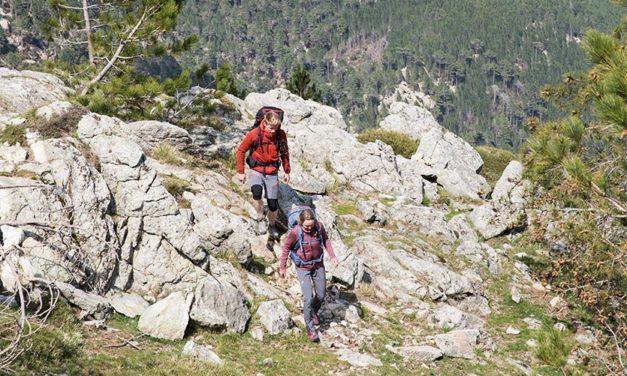 Le sacs à dos Mount Shasta Range : partez léger avec Millet
