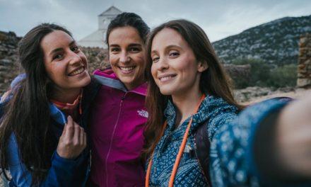 Pour The North Face, les femmes déplacent des montagnes !